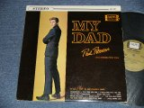 PAY PETERSEN - MAY DAD (Ex++/Ex++) /  1963 US AMERICA ORIGINAL STEREO Used LP