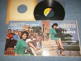 ANNETTE - ON CAMPUS (Ex/Ex++ SWOIC, EDSP)  / 1964 US AMERICA ORIGINAL MONO Used LP
