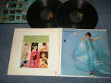 "CONNIE FRANCIS - MY BEST TO YOU! (Ex++/MINT-) / 1968 US AMERICA ORIGINAL ""CAPITOL RECORD CLUB Release"" STEREO Used 2-LP"
