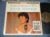 "JOANIE SOMMERS - FOR THOSE WHO THINK YOUNG (Ex++/Ex+++ STOBC) / 1962 US AMERICA ORIGINAL 1st Press ""GOLD LABEL"" STEREO Used  LP"