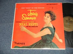 "画像1: JOANIE SOMMERS - The ""VOICE"" OF THE SIXTIES ( Ex/Ex+++ 2 x BB) / 1963 US AMERICA ORIGINAL ""GOLD Label"" STEREO  Used LP"