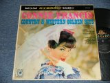 CONNIE FRANCIS - COUNTRY & WESTERN GOLDEN HITS (Ex/MINT-) / 1959 US AMERICA ORIGINAL STEREO Used LP