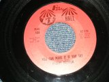 """JOHNNY PRESTON - A) YOU CAN MAKE IT IF YOU TRY  B) SOUNDS LIKE TROUBLE (Ex+/Ex+) / 1965 US ORIGINAL 7"""" SINGLE"""