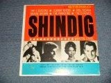 "V.A. Various - SHINDIG With The Stars Vol. 2 (SEALED) / 1964 US AMERICA ORIGINAL  ""BRAND NEW SEALED"" LP"