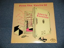 "画像1: V.A. Various OMNIBUS - From The Vaults Of Laurie Records (SEALED) / 1982 US AMERICA ORIGINAL ""BRAND NEW SEALED"" LP"