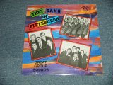 "V.A. Various OMNIBUS - They Sang In Pittsburgh  Vol. 2  GREAT GROUP SOUNDS VOL.2 (SEALED) / 1990 US AMERICA ORIGINAL ""BRAND NEW SEALED"" LP"