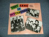 "V.A. Various OMNIBUS - They Sang In Pittsburgh  Vol. 1  GREAT GROUP SOUNDS VOL.1 (SEALED) / 1990 US AMERICA ORIGINAL ""BRAND NEW SEALED"" LP"
