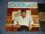 JAMES DARREN - ALBUM No.1 ( Ex+++,Ex+/Ex+++) /  1959 US AMERICA ORIGINAL MONO Used LP