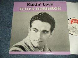 """画像1: FLOYD ROBINSON - MAKIN' LOVE (NEW) / 1991 DENMARK REISSUE """"BRAND NEW"""" LP"""