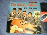 ROCKY FELLERS - KILLER JOE (Ex+++, Ex++/Ex+++  Looks:MINT-) / 1963 US AMERICA ORIGINAL 1st Press MONO Used  LP