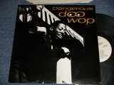 ost V.A. Various Omnibus - DANGEROUS DOO WOP Volume 2 VOL.2 (Ex+++/MINT-) / UK ENGLAND Used LP