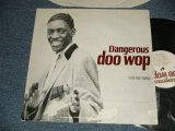 ost V.A. Various Omnibus - DANGEROUS DOO WOP Volume 3 VOL.3 (Ex+/MINT-) / UK ENGLAND Used LP