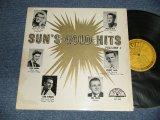 ost V.A. Various Omnibus - SUN'S GOLD HITS (Ex+++, Ex++/Ex+++) / 1961 US AMERICA ORIGINAL MONO Used LP