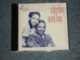 SHIRLEY and LEE - LEGENDARY MASTERS SERIES (MINT-/MINT) / 1990  ORIGINAL Used CD
