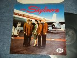 The SKYLINERS - THE SKYLINERS (MINT-/MINT-) / 1991 UK/GERMAN Used LP