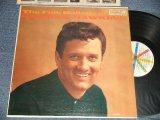 RONNIE HAWKINS - THE FOLK BALLADS OF RONNIE HAWKINS (Ex+++/Ex+++)  / 1960 US AMERICA ORIGINAL MONO Used LP