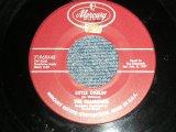 "The DIAMONDS- A) LITTLE DARLIN'  B) FAITHFUL AND TRUE (Ex++/Ex+) / 1957 US AMERICA ORIGINAL ""MAROON Label Version""  Used 7""SINGLE"