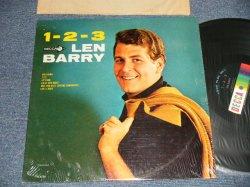 画像1: LEN BARRY os THE DOVELLS - 1-2-3 (MINT-/MINT-) / 1965 US AMERICA ORIGINAL MONO Used LP