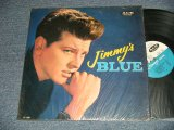 JIMMY CLANTON - JIMMY'S BLUE (MINT-/MINT) / 1960 US AMERICA ORIGINAL MONO Used LP