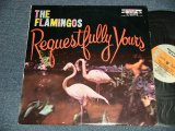FLAMINGOS - REQUESTFULLY YOURS (Ex+++/MINT-) / 1960 US AMERICA ORIGINAL STEREO Used LP