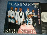 FLAMINGOS - FLAMINGO SERENADE (Ex++, Ex/Ex++) / 1959 US AMERICA ORIGINAL MONO Used LP