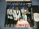 FLAMINGOS - FLAMINGO SERENADE (Ex/VG+++STPOBC) / 1959 US AMERICA ORIGINAL MONO Used LP