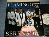 FLAMINGOS - FLAMINGO SERENADE (Ex+++/MINT- STPOBC) / 1959 US AMERICA ORIGINAL MONO Used LP
