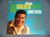 "CHUBBY CHECKER - 18 GOLDEN HITS (SEALED BB) / 1966 US AMERICA ORIGINAL STEREO ""BRAND NEW SEALED"" LP"