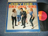 JOEY DEE - DANCE, DANCE, DANCE (Ex+/Ex++ Looks:Ex+) /1963 US AMERICA ORIGINAL MONO Used  LP