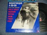 V.A. Various Omnibus - DISCOTHEQUE A GO-GO (MINT-/MINT-) / 1964 US AMERICA ORIGINAL MONO Used LP