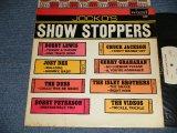 "V.A. Various Omnibus - JOCKO'S SHOW STOPPERS (Ex++, Ex-/Ex+++) / 1962 US AMERICA ORIGINAL ""PROMO"" MONO Used LP"