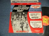 THE DOVELLS - FOR YOUR HULLY GULLY PARTY (Ex++/Ex+++ A-1,3,B-3:Ex) / 1962 US AMERICA ORIGINAL MONO Used  LP