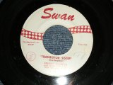 """FREDDY CANNON - A) TRANSISTER SISTER   B) WALK TO THE MOON  (Ex/Ex) / 1961 US AMERICA ORIGINAL Used 7"""" Single"""