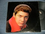 "PAUL ANKA - YOUNG, ALIVE AND IN LOVE! (with PORTRAIT OF PAUL ANKA on BACK COVER STYLE)(Ex/Ex Looks:Ex+ EDSP) / 1962 US AMERICA ORIGINAL  1st Press ""PORTRAIT JACKET"" MONO Used LP"