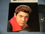 "PAUL ANKA - YOUNG, ALIVE AND IN LOVE! (with PORTRAIT OF PAUL ANKA on BACK COVER STYLE  With CUSTOM INNER SLEEVE )(Ex+++/MINT-) / 1962 US AMERICA ORIGINAL  1st Press ""PORTRAIT JACKET"" MONO Used LP"