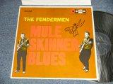THE FENDERMEN - MULE SKINNER BLUES (MINT-/MINT) / REISSUE Used LP