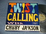 CHUBBY JACKSON (from JAZZ) - TWIST CALLING WITH CHUBBY JACKSON (Ex++/Ex++ Looks:Ex, MINT- BB) / 1962 US AMERICA ORIGINAL MONO Used LP