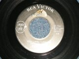 "RAY PETERSON - A) TELL LAURA I LOVE HER  B) WEDDING DAY (Ex+/Ex / 1960 US AMERICA ORIGINAL Used 7"" 45rpm Single"