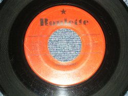 "画像1: JIMMIE RODGERS - A) HONEY COMB  B) THEIR HEARTS WERE FULL OF SPRING  ( Ex+/Ex+) / 1957 US AMERICA ORIGINAL ""1st VERSION"" Used 7"" Single"