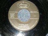 "JOHNNY PRESTON - A) RUNNING BEAR  B) MY HEART KNOWS (Ex/POOR) / 1959 US AMERICA ORIGINAL Used 7"" SINGLE"