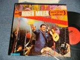 ROGER MILLER  - THE RETURN OF ROGER MILLER (Ex+++Ex+++) / 1965 US AMERICA ORIGINAL STEREO Used LP