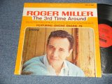 ROGER MILLER  - THE 3RD TIME AROUND (Ex-/Ex+ Looks:Ex- EDSP, WOBC) / 1965 US AMERICA ORIGINAL STEREO Used LP