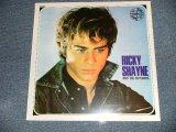 """RICKY SHAYNE - RICKY SHAYNE (SEALED) / 1989 ITALY REISSUE """"BRAND NEW SEALED"""" LP"""