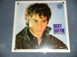 """画像1: RICKY SHAYNE - RICKY SHAYNE (SEALED) / 1989 ITALY REISSUE """"BRAND NEW SEALED"""" LP"""