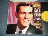 RAY SMITH -  I'm Right Behind You Baby! Sun Sessions 1958 (Ex+++/MINT-) / 1988 UK ENGLAND ORIGINAL Used LP