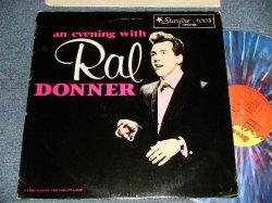 """画像1: RAL DONNER - AN EVENING WITH (Ex++/MINT- EDSP) / US AMERICA ORIGINAL """"MARBLE Wax"""" Used LP"""
