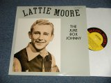 "LATTIE MOORE - THE JUKE BOX JOHNNY (NEW) / DENMARK ORIGINAL ""BRAND NEW"" LP"