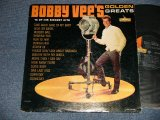 BOBBY VEE - GOLDEN GREATS (Ex+/Ex) /1962 US AMERICA ORIGINAL MONO Used LP