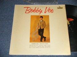 画像1: BOBBY VEE - BOBBY VEE (Ex++/Ex++ EDSP) /1961 US AMERICA ORIGINAL MONO Used LP