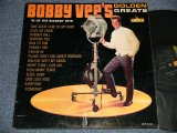 BOBBY VEE - GOLDEN GREATS (Ex++/Ex++) /1962 US AMERICA ORIGINAL MONO Used LP